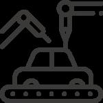Matériel électrique pour l'industrie par Socomest, matériel électrotechnique pour industrie, SDIS pompiers, réseaux publics d'énergie et serrurerie - Brumath Strasbourg Alsace Grand-Est