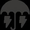 Icône pour Borne amovible de distribution d'énergie ELSA par Socomest Brumath Strasbourg Alsace Grand-Est