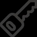clé et serrure FTH thirard par Socomest, matériel électrotechnique pour industrie, SDIS pompiers, réseaux publics d'énergie et serrurerie - Brumath Strasbourg Alsace Grand-Est
